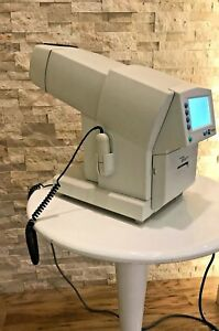Carl Zeiss Humphrey 710 Fdt Perimeter Visual Field Analyzer W Clicker For Parts