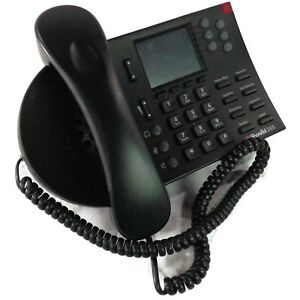 Shoretel Ip 265 S36 Voip Color Display Business Office Phone