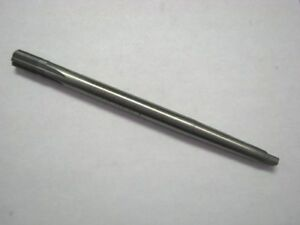 17 32 X 1 X 8 Hss Morse Taper Machine Expansion Reamer Right Hand New