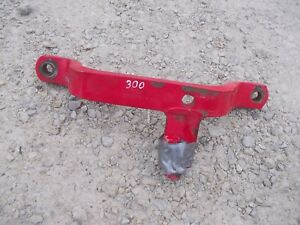 Farmall 300 Tractor Front Side Plow Cylinder Adj 2pt Hitch Mounting Bracket