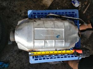 Catalytic Converter For Scrap Platinum Palladium Rhodium Recycle Aoh01232 3