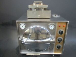 Omni Clave Ocr Dental Steam Autoclave Sterilizer For Instruments