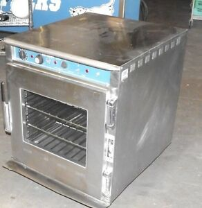 Alto Shaam Cook And Hold Oven Ch 75 dm