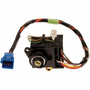 26062346 Ac Delco Ignition Switch New For Le Sabre Buick D1420d