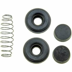 Dorman Wheel Cylinder Repair Kit Rear Driver Passenger Side New 352131