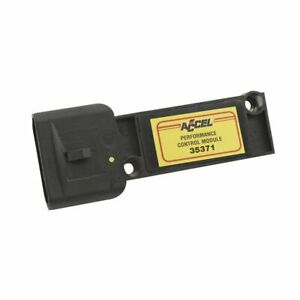 Accel 35371 Ignition Module 6 Pin Ford Lincoln Mercury Each