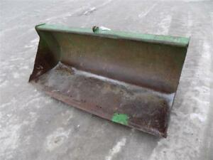 72 Gp Loader Bucket John Deere Quick Attach Fits Many Models Stock 114187