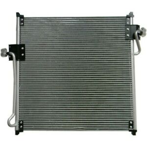 Ac Condenser For 1998 2011 Ford Ranger 1998 2008 Mazda B3000 Off Road Package