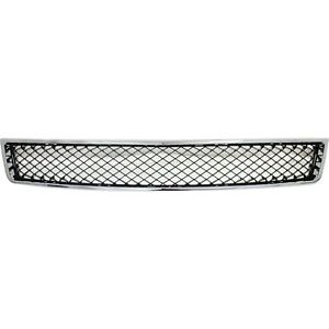 Grille 2007 14 For Chevrolet Tahoe 2007 13 Avalanche Lower W O Off Road