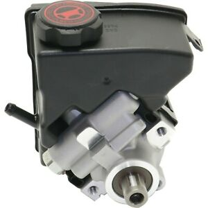 New Power Steering Pump For Olds Cutlass Pontiac Grand Am Oldsmobile Supreme