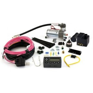 Air Lift 72000 Air Suspension Compressor For 75 2017 Ford F 150 Kit