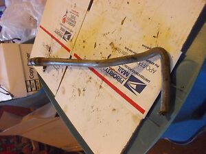 Ferguson Ford 9n Tractor Left Brake Pedal