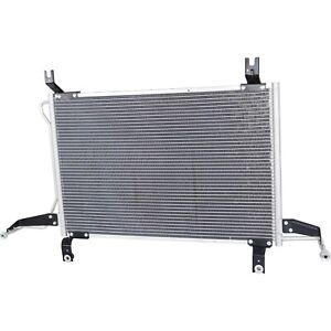 Ac Condenser For 1994 1998 Ford F 150 1994 1996 Ford F 250 F6tz19712ba