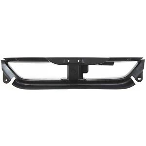 Grille Shell For 99 2004 Ford Mustang Paint To Match Plastic Capa