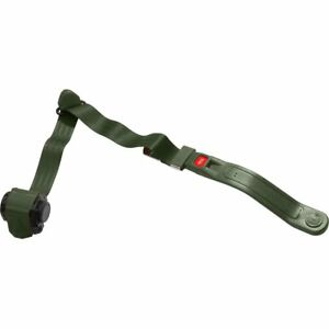 Beams Wsch201p dk Green Seat Belt Dark Green 3 point Universal