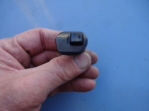 Volvo 240 740 760 780 Shift Shifter Knob Overdrive Od Button Switch Over Drive