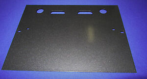 Oem Fits Lincoln Classic I Iii 300d Diesel Battery Cover Plate Classics 1 3
