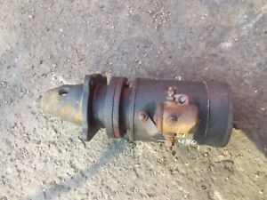 Farmall 400 450 Ih Ihc Tractor Good Working Engine Motor Starter Assembly