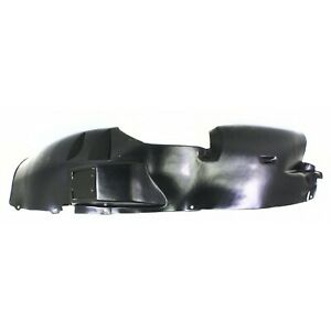 Fender Liner For 2008 2010 Jeep Grand Cherokee Front Driver Side