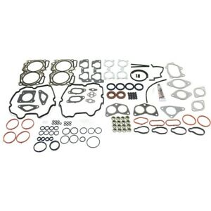 Head Gasket Mls Set Fits Subaru Legacy Outback Baja 2 5l Dohc Turbo Ej255 Ej257