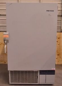 Kendro Revco Ult2586 3 a36 Scientific Freezer 86c Ultra Low Cryo