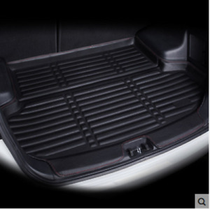 Fit For Toyota Rav4 2008 2018 Car Rear Cargo Boot Trunk Mat Tray Pad Protector