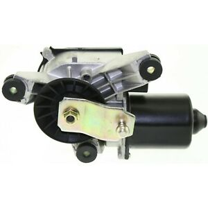 New Windshield Wiper Motor Front Chevy Olds S10 Pickup Chevrolet S 10 12368703