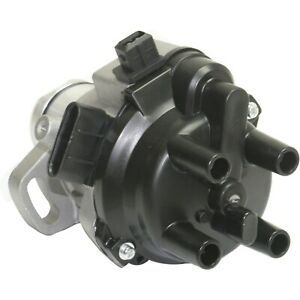 Distributor For 1993 1995 Mitsubishi Expo 2 4l 4cyl Eng Includes Cap And Rotor