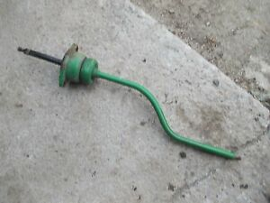 Oliver 77 Rc Tractor Main Transmission Gear Shift Shifter
