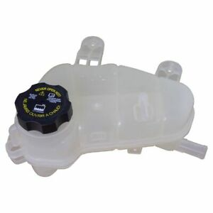 Coolant Recovery Radiator Overflow Bottle Tank For 12 16 Chevy Sonic New
