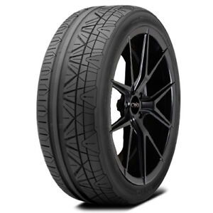 2 New 255 35zr18 R18 Nitto Invo 94w Bsw Tires