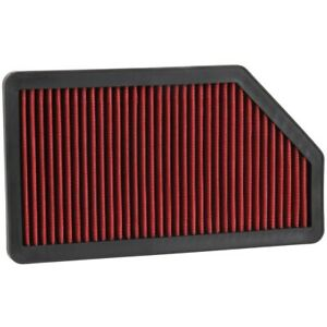 Spectre Hpr Hpr9361 Air Filter Cotton Gauze Red Oiled Reusable