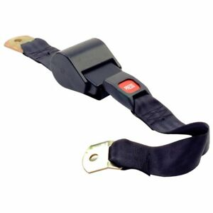 Beams Wsch511p 44 Navy Seat Belt Navy 3 point Universal