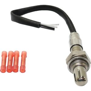 Oxygen O2 02 Sensor Front Upstream For Integra Accord Civic Crx Prelude Samurai