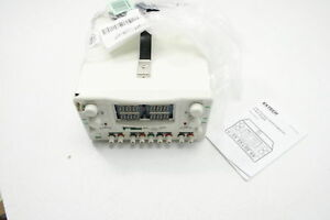 Extech 382270 Quad 4 In 1 2 Channel Output Dc Power Supply For Parts See Notes