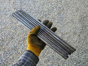 8 Farmall 400 450 Tractor Orignal Ih Engine Motor Push Rods