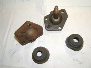 1960 1961 1962 Ford Falcon Ball Joints Usa Made 10113
