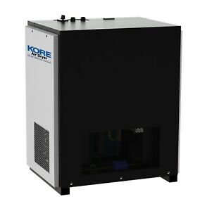 230 Cfm Refrigerated Air Dryer sized For 40 50 Hp Air Compressors Rslf 60