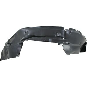 Fender Liner For 2011 2016 Jeep Compass Front Driver Side