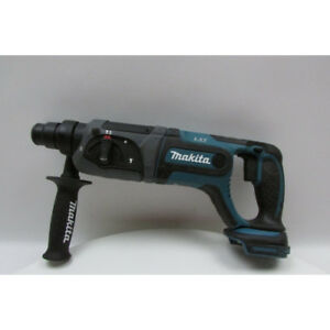 Makita 18v Lxt Lithium ion Cordless 7 8 Rotary Hammer Xrh04