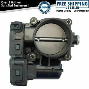 Electronic Throttle Body Assembly W Actuator For Ram Grand Cherokee Liberty 3 7l