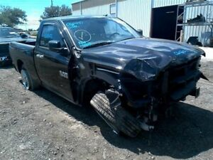Automatic Transmission 2wd 6 Speed Fits 14 16 Dodge 1500 Pickup 9498