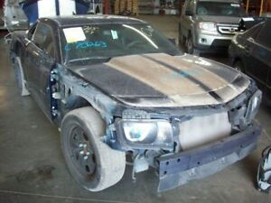 Automatic Transmission Fits 10 11 Camaro 47359