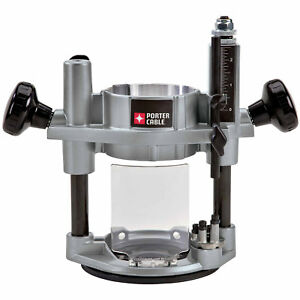 Porter Cable 6931 Plunge Router Base