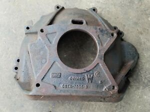 00 Ford Bell Housing 428 390 427 Std Fits All Fe Engines Cars And Trucks
