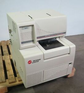 Beckman Coulter P ace Mdq Capillary Electrophoresis System 144003