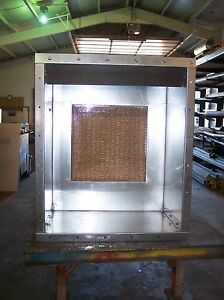 2 6 Table Top Powder Spray Paint Booth