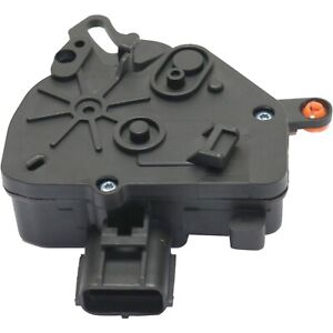 Door Lock Actuator Rear Passenger Right Side Town And Country Rh Hand For Dodge