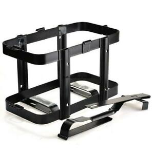 Jerry Gas Gasoline Can Holder For 5 Gallon 20l Cap Bracket Mounting Us Shipping