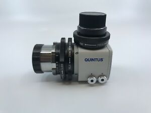 Karl Storz 20923000z Quintus Zoom Tv Adaptor For Carl Zeiss Meditec